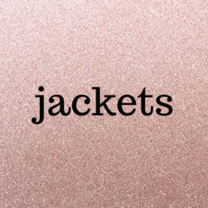 jackets section